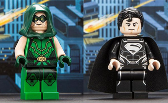 green-arrow-superman