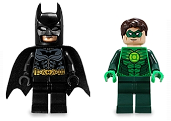 green-lattern-batman